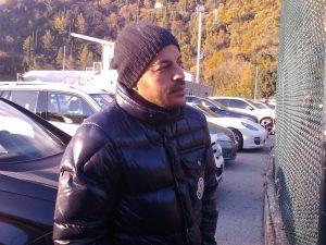 """Sampdoria-Catania, Adrian Ricchiuti: """"Purtroppo è un periodo nero. Non riesco a recuperare"""""""