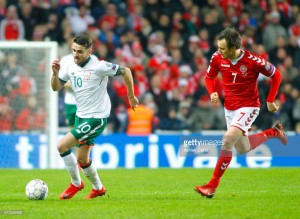 Denmark 0-0 Republic of Ireland: All to play for after drab draw in Copenhagen