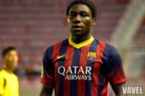 Dongou, aspirante a Mejor Jugador Africano de la Liga Adelante