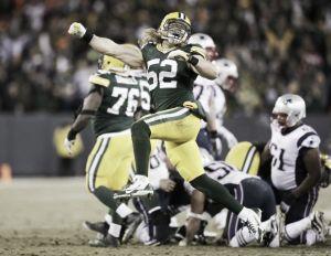 Los Packers se imponen en el duelo Rodgers - Brady