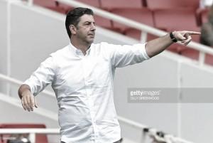 Supertaça: Benfica e Vitória abrem a época