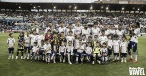 Real Zaragoza - Girona: puntuaciones del Zaragoza, ida de la semifinal del playoff