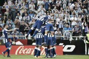 Deportivo de la Coruña - Elche: puntuaciones del Deportivo, jornada 15 de Liga BBVA