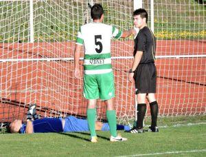 Resumen de la novena jornada de los equipos leoneses de Tercera División