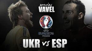 Ucrania - España: un merecido respiro