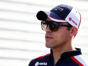 Ufficiale: Maldonado firma per la Lotus