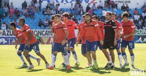 Real Zaragoza-Alavés: puntuaciones del Real Zaragoza, jornada 7