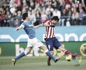 Guillermo repite convocatoria en el partido frente al Levante