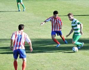 Previa de la jornada 24 de los equipos leoneses de Tercera División