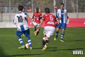 Espanyol B - Nàstic de Tarragona: dos equipos con un mismo objetivo