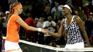 US Open 2017 - Kvitova-Williams, Gran Galà a Flushing Meadows