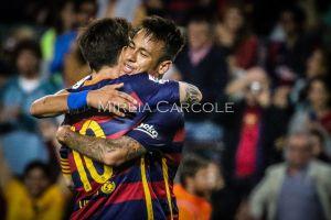 FC Barcelona - Levante: puntuaciones del FC Barcelona en la jornada 4 de la Liga BBVA