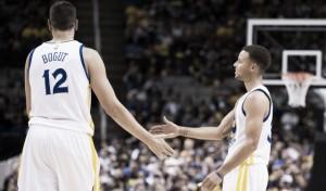 """Bogut: """"Curry intenta destruir el alma del otro equipo"""""""