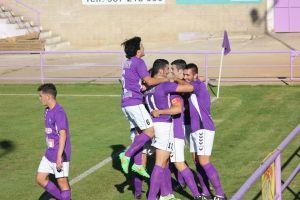 Resumen de la séptima jornada de los equipos leoneses de Tercera División