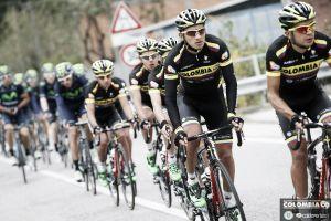 El equipo Colombia anuncia su desaparición