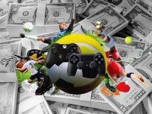 (Dossier#3) Les jeux vidéos, nouveau business du monde du sport