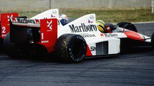 Formula One Classic Races - Japan
