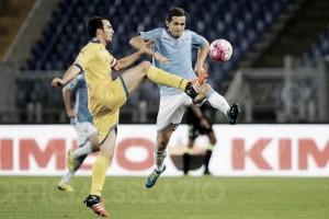 Previa Frosinone - Lazio: desigual derbi entre jornadas europeas