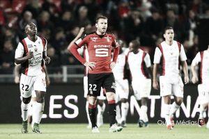 Stade Rennais 1-4 Nice: Ben Arfa stars as visitors destroy disjointed hosts
