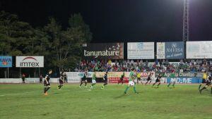 Cultural Leonesa - Racing de Ferrol: el Reino de León pone a prueba al líder