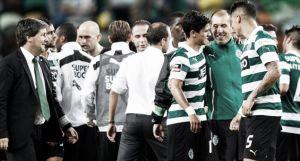 Sporting de Portugal 2013: caída y regreso
