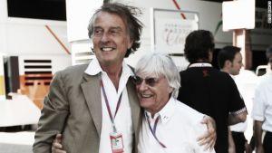 Bernie Ecclestone duda sobre la continuidad de Monza en la Fórmula 1