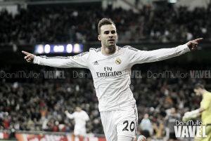 Goleadora temporada del Madrid en el Bernabéu