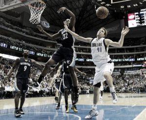 Se cierra la temporada regular NBA con quince encuentros