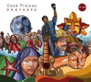 Protesta - Cesk Freixas