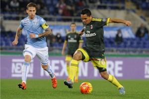 AC Milan 1-1 Lazio: trabajoso y justo empate por parte de ambos equipos