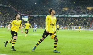 Dortmund remporte le Derby face à Schalke