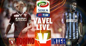 Risultato Torino - Inter Serie A 2015/16 (0-1): sblocca Kondogbia, salva Handanovic
