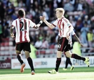Duncan Watmore wants Sunderland stay