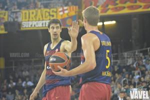 FC Barcelona Lassa - Pinar Karsiyaka: la venganza se sirve en el Palau