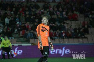 Yoel, nuevo jugador valencianista