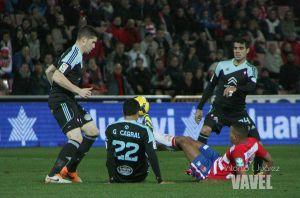 El Granada CF - Celta, fijado para el domingo 20 de diciembre
