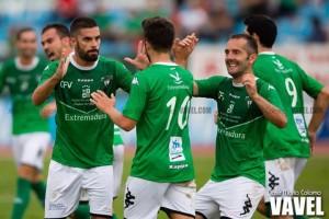 Villanovense - Real Jáen: el partido de la esperanza