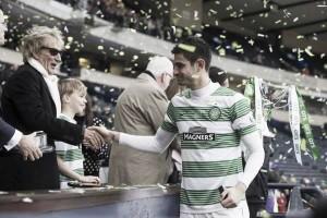 Sunderland keen on Celtic's Nir Bitton