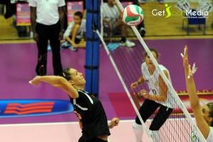 Esclusiva Vavel - In viaggio nella serie A1 di volley femminile: Ilaria Garzaro