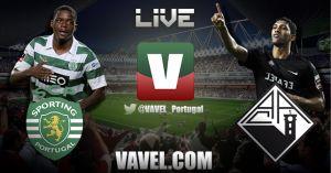 Sporting vs Académica en vivo y en directo online