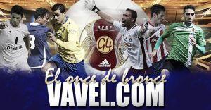 El Once de bronce: grupo IV, jornada 38