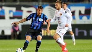 L'Atalanta torna a fare punti: e' 1-1 con il Genoa