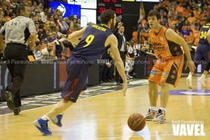 Copa del Rey 2015 en vivo: Barcelona vs Valencia Basket en directo online