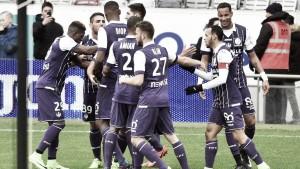Toulouse quebra jejum de cinco jogos com goleada sobre o Angers na Ligue 1