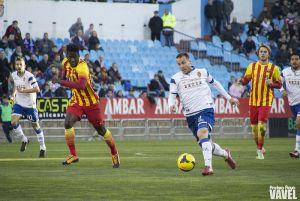 El Barça B buscará seguir invicto ante el Zaragoza