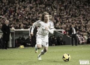 """Modric: """"Seremos el Madrid que todos conocemos"""""""