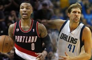 Dallas e Portland: dal tanking ai playoff?