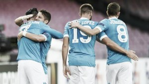 Napoli vs Club Brugge Preview: Italians look to maintain stranglehold on Group D