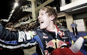 Vettel oficialmente anunciado como piloto da Ferrari
