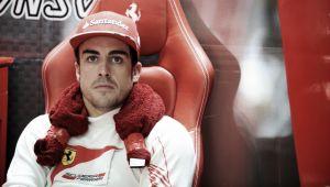 Fernando Alonso deixa a Ferrari